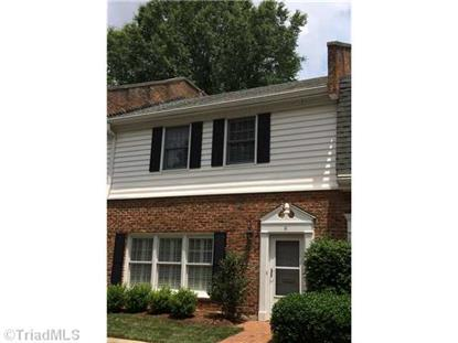 1108 Dover  Greensboro, NC MLS# 705982