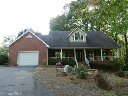 1041 Taylor Rd  East Bend, NC MLS# 706087