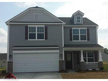 712 Nellie Gray  Whitsett, NC MLS# 706192
