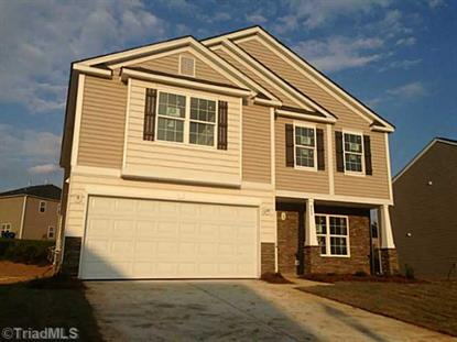 711 Traveller  Whitsett, NC MLS# 706327
