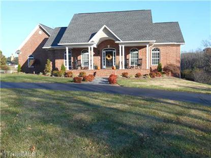 534 Pineview  Mount Airy, NC MLS# 706372