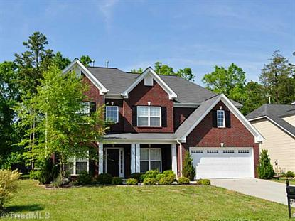 3927 Stafford Run  High Point, NC MLS# 706379
