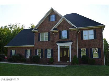 168 Stonecroft Road Mount Airy, NC MLS# 706416
