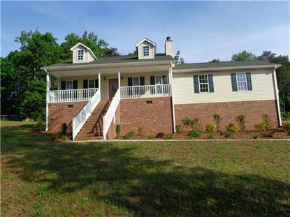 3876 Courtland  Thomasville, NC MLS# 706443