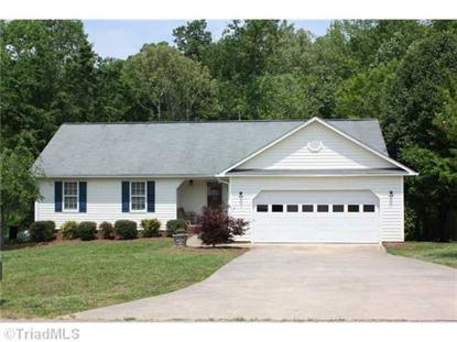 483 Colleen  Thomasville, NC MLS# 706760