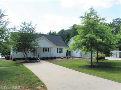 1880 Beckner Road  Lexington, NC MLS# 707272