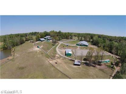 680 NC 150  Reidsville, NC MLS# 707415