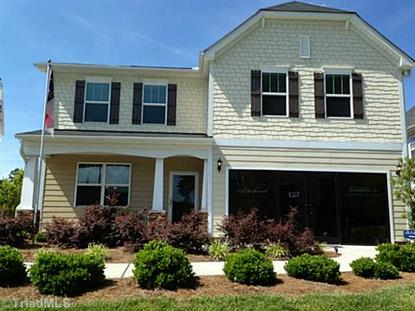 2353 ALDERBROOK DRIVE  High Point, NC MLS# 707597