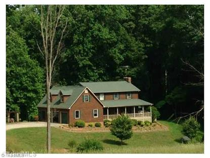 2840 Moccasin Gap Rd  East Bend, NC MLS# 708266