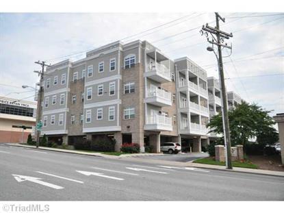 605 W Market Street  Greensboro, NC MLS# 708301