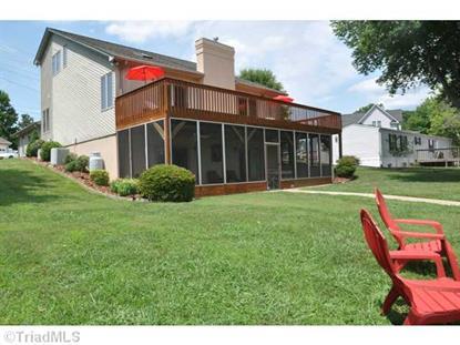 191 Sheppard Point  Lexington, NC MLS# 708650