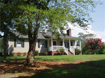 2484 Rockcrusher  Lexington, NC MLS# 708769