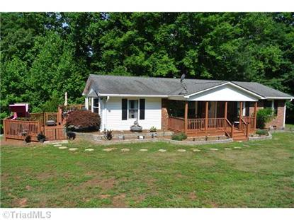 1025 Turner Drive  East Bend, NC MLS# 709896