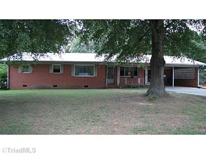 22 Hillside Park Thomasville, NC MLS# 710637