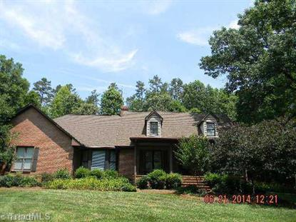 5201 Coble Church  Julian, NC MLS# 710901