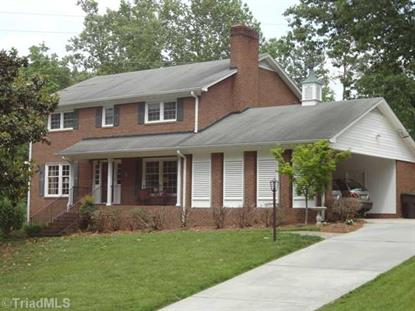 1072 Cantering  High Point, NC MLS# 710938