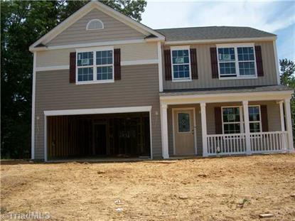 6604 Pergola Court  Whitsett, NC MLS# 711595