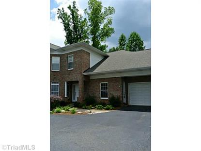 10 Indigo Lake  Greensboro, NC MLS# 711642