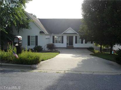 105 Erica Drive  Archdale, NC MLS# 711918