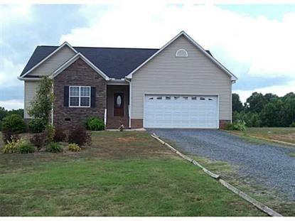 550 Honeysuckle Ridge  Asheboro, NC MLS# 712023