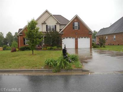 2004 Shady Oak Lane  Archdale, NC MLS# 712700