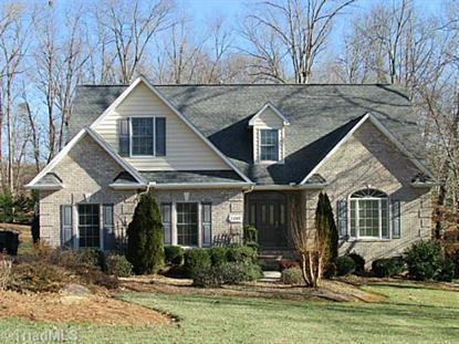 2380 Hickory Forest  Asheboro, NC MLS# 712794