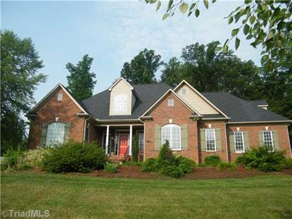 518 Grove Park Lane  Lexington, NC MLS# 713138