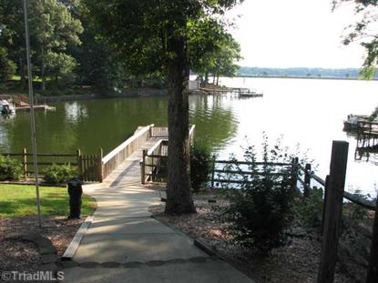 319 S Shore Drive  Lexington, NC MLS# 713348