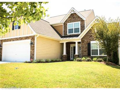 3716 Cottesmore Dr  High Point, NC MLS# 713485