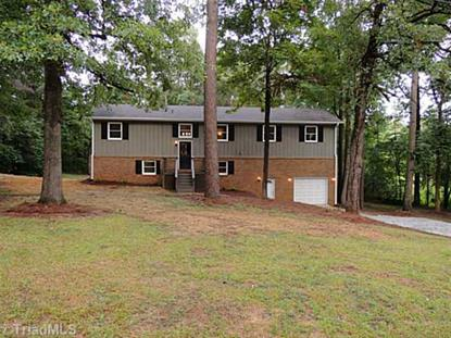 4543 Calm Lake  Julian, NC MLS# 713692