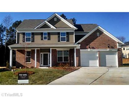 3003 Ironwood Flat Drive  High Point, NC MLS# 714179