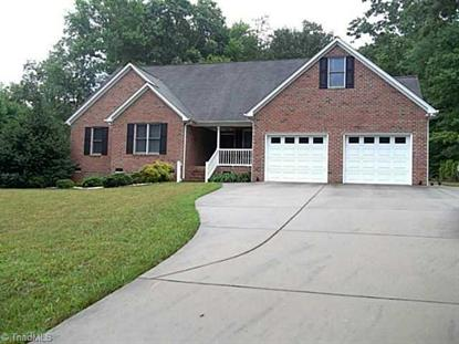 1781 Winchester Heights Drive Asheboro, NC MLS# 714209