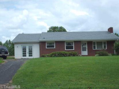 1882 Wards Gap Road  Cana, VA MLS# 714354