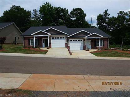 1837 Bogey Lane Asheboro, NC MLS# 714599