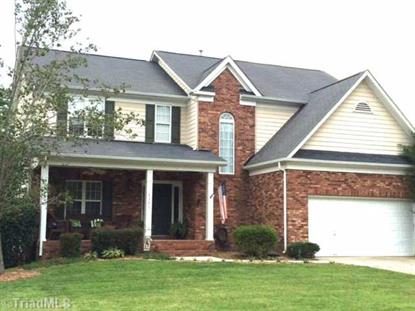 4367 Cedar Trail Court  High Point, NC MLS# 714809