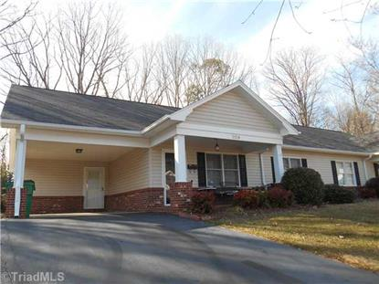 2128 Heatherstone  Mount Airy, NC MLS# 715033