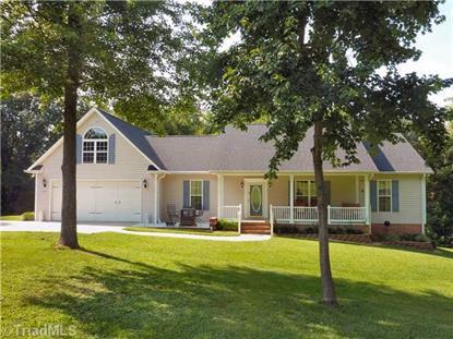 1769 Mt. Carmel Church Road  Reidsville, NC MLS# 715305