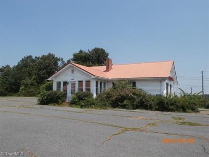 1793 Salisbury Street Asheboro, NC MLS# 715314