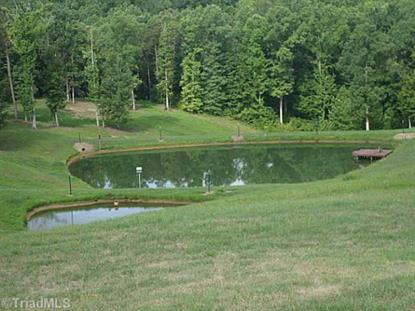 512 Wildlife Lake Road  Reidsville, NC MLS# 715542