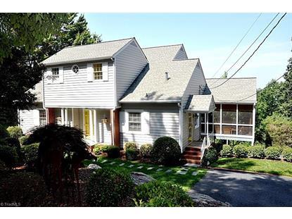 1167 Westover Terrace Asheboro, NC MLS# 715711