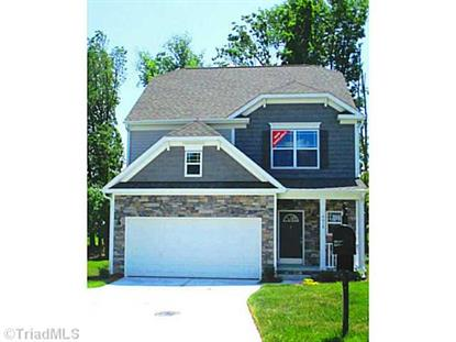 6618 Barton Creek Court  Whitsett, NC MLS# 715819