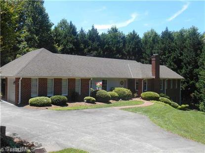 117 Hunting Hill  Mount Airy, NC MLS# 715971