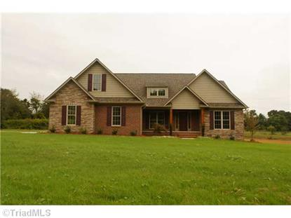 167 Oak Leaf  Reidsville, NC MLS# 716089