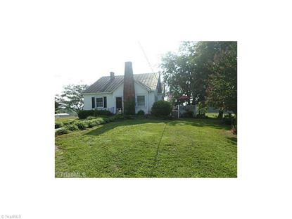 163 Manley Farm Road Reidsville, NC MLS# 716265
