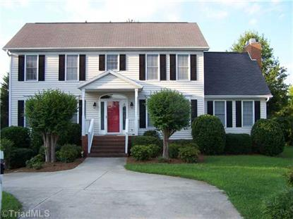 4130 Stonemill Dr  High Point, NC MLS# 716295