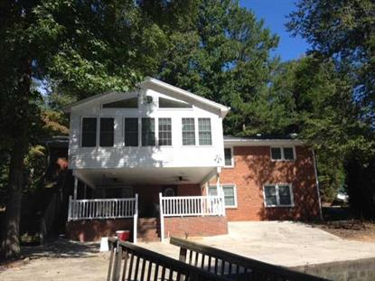 800 Hunt Road  Lexington, NC MLS# 717573