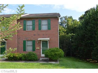 409 Franklin Street  Mount Airy, NC MLS# 717962