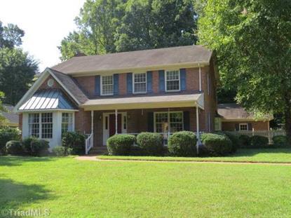 1019 Larkwood Court  Reidsville, NC MLS# 717968