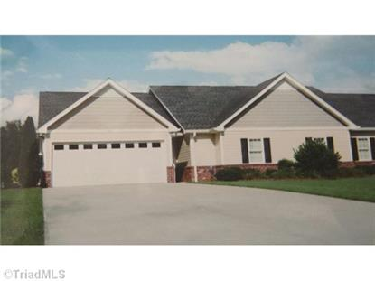 104 Plantation Place Lane  Mount Airy, NC MLS# 718331