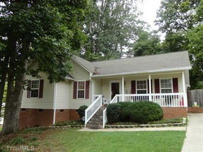 106 Lanford  Thomasville, NC MLS# 718368